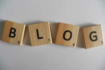 cara agar blog muncul di pencarian google organik